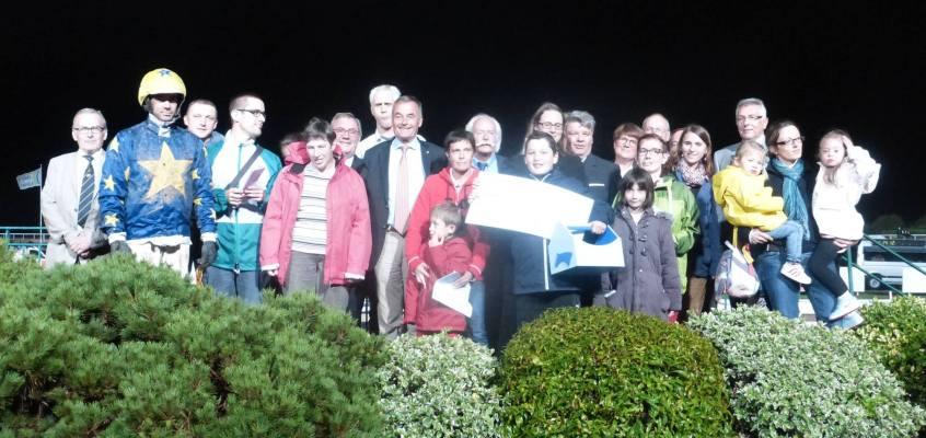 Handi-Cheval Mayenne