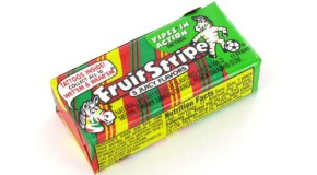 Fruit Stripe Gum (JuicyVapor)