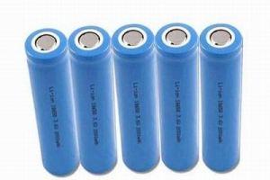 battery18650