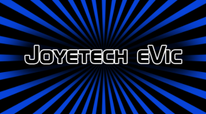 Joyetech eVic Review