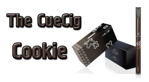 CueCig Cookie Review