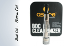 Aspire BDC eGo Clearomizer Review