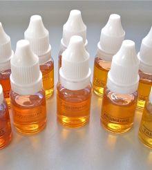 The Ingredients In E-Liquid