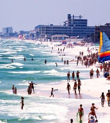 Panama City Beach To Vote on E-Cig Ban