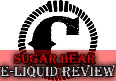 sugar bear e-liquid review