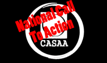 CASAA Sounds The Horn: Latest National Call To Action