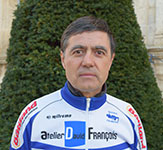 Michel Frainaud
