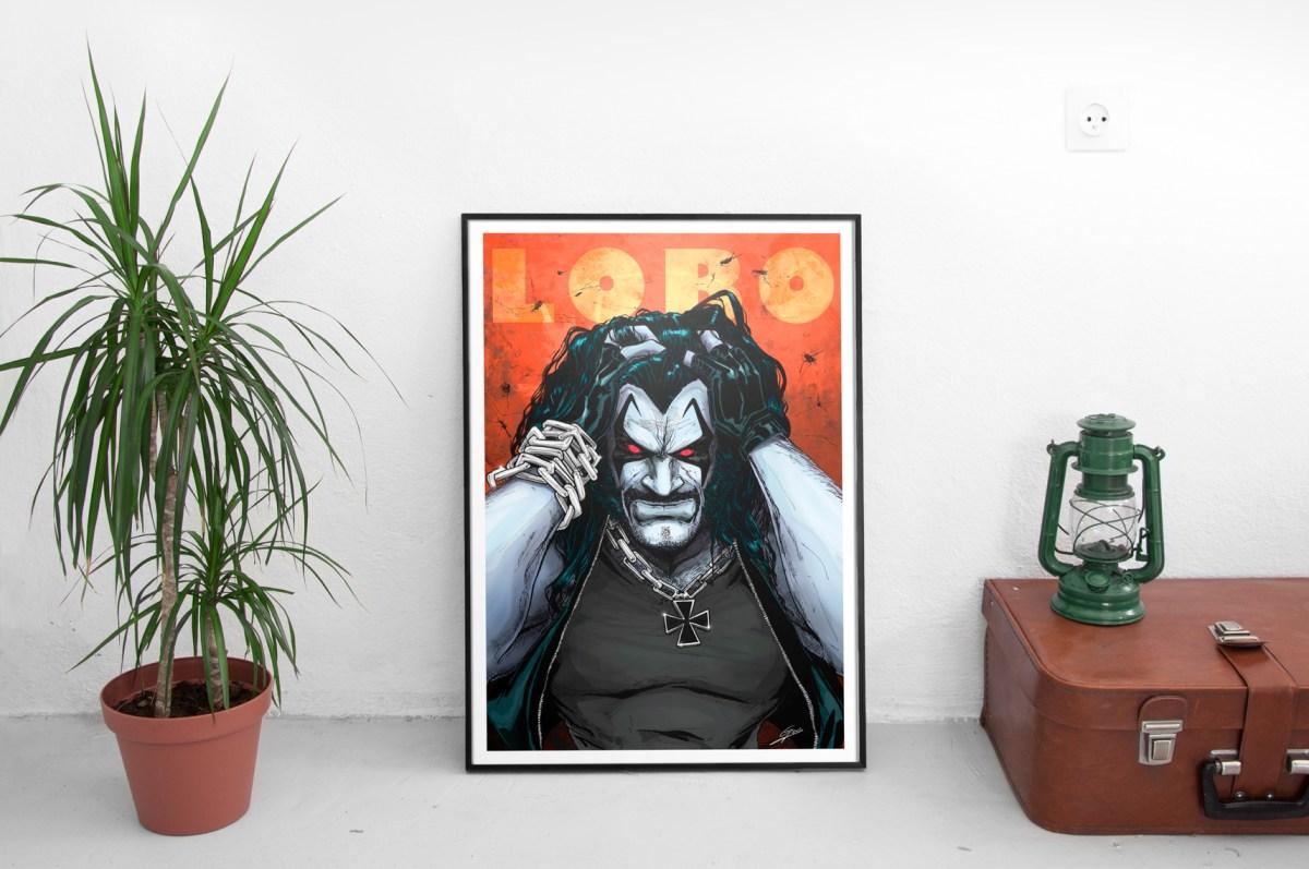 Lobo presentation
