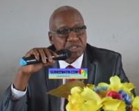 Me Cheick Sako, récusé par l'opposition : «je ne suis d'aucun parti politique» (vidéo)