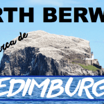 NORTH BERWICK. Excursion cerca de Edimburgo
