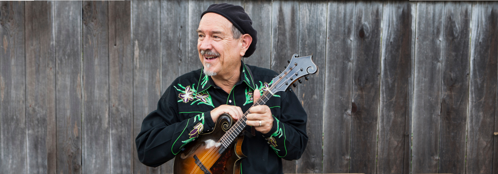 Paul Kotapish - Mandolin & Guitar | Credit: Anne Hamersky