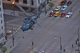 matte-black-helicopter-downtown