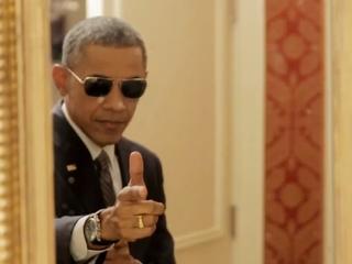 Obama-shooter