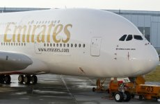 Emirates Launches A380 On Dubai-Singapore Route