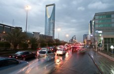 Saudi Q2 Annual Growth Picks Up, Non-Oil Expansion Is Firm