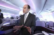 Qatar Airways' Al Baker Dismisses Dreamliner Concerns