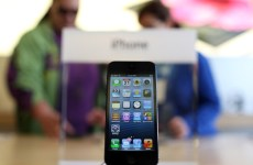 Countdown Begins For UAE Launch Of iPhone 5