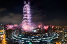 Dubai Wins Expo 2020 Bid