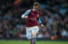 Al Nasr Sign Holman From Premier League's Aston Villa