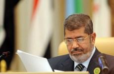 Egypt's Economy Grew 2.4% In Second Half Of 2012