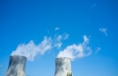 UAE Starts Building Second Nuclear Power Plant