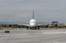"""Airbus CEO Dismisses Boeing's 747-8 As """"Dated"""""""