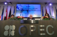 OPEC Oil Output Remains Higher Than 2014 Demand