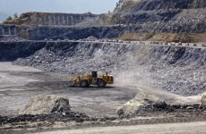 UAE Government Suspends Fujairah Quarry