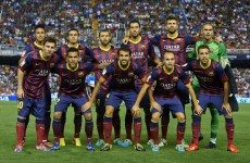 United Arab Bank Signs Three-Year FC Barcelona Deal