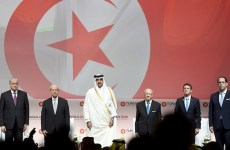 TUNISIA-ECONOMY-POLITICS-INVESTMENT-DIPLOMACY