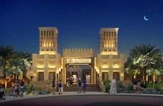 qasr-al-sultan-entrance
