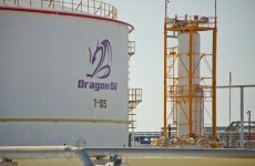 dragon-oil