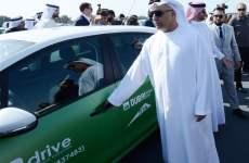 Dubai hourly car rental service returns after suspension