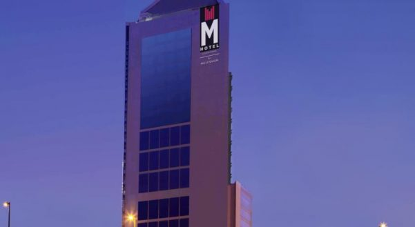 m-hotel-downtown