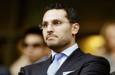 Manchester City's new chairman designate