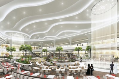 Pictures: Dubai's biggest mall set to be completed by 2020 - Gulf Business