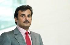 Qatar calls for friendly ties between Iran, GCC states