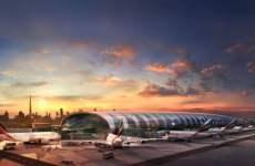 Dubai Airport Tests New A380 Terminal