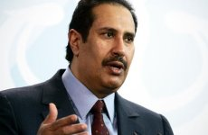 Qatar Rejects Criticism For Supporting Syria Rebels