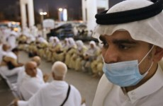 SARS-Like Virus In Saudi Can Pass Person-To-Person