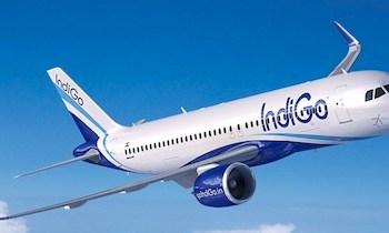 Indigo flight from Dubai diverted to Mumbai due to