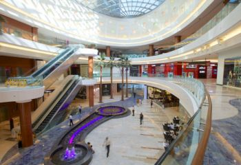 Dubai's Al Ghurair Centre adds stores under wider expansion