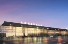 Dubai to award Al Maktoum airport expansion tender in May