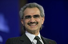 REVEALED: World's Most Powerful Arabs In Finance