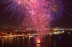 Month-Long Dubai Shopping Festival Begins