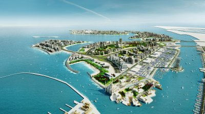 Nakheel Launches New Deira Islands Mall, Awards Dhs40m Design Contract - Gulf Business