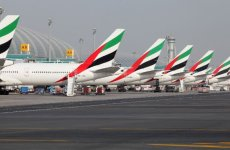 Dubai Airport Now Ranks As World's Second Busiest