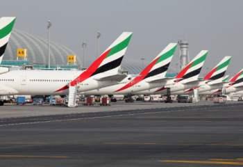 Dubai airport passenger traffic rises 7.2% in May