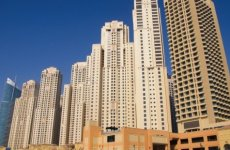 Dubai property transaction values drop 12.4% in H1 2016