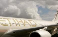 Etihad Starting Amsterdam Flights